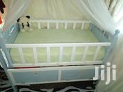 Small Baby Bed | Children's Furniture for sale in Nairobi, Umoja II