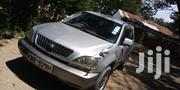 Toyota Harrier 2004 Silver | Cars for sale in Mombasa, Tononoka