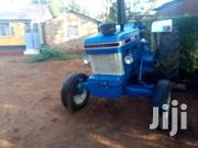 Tractor Ford 6610 1998 Blue | Heavy Equipments for sale in Uasin Gishu, Racecourse