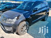 Suzuki Escudo 2012 Black | Cars for sale in Mombasa, Majengo