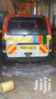 Toyota Toyoace 1999 White | Buses for sale in Amukura Central, Busia, Nigeria