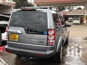 New Land Rover LR4 2012 HSE Silver | Cars for sale in Nairobi, Kasarani