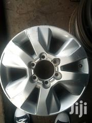 Hilux 4 4 Sport Rim Size 16 | Vehicle Parts & Accessories for sale in Nairobi, Nairobi Central