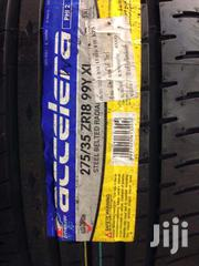 275/35/18 Accerera Tyre's Is Made In Indonesia | Vehicle Parts & Accessories for sale in Nairobi, Nairobi Central