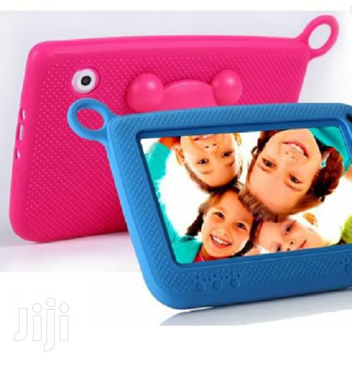 New Iconix A-touch Kids Tablet