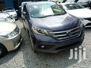 Honda CR-V 2012 Blue | Cars for sale in Mombasa, Tononoka