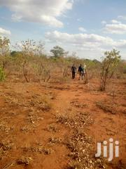 4ACRES in Mutomo Town   Land & Plots For Sale for sale in Kitui, Mutomo