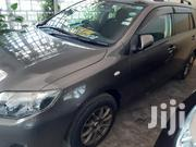 Toyota Corolla 2012 Gray | Cars for sale in Mombasa, Shimanzi/Ganjoni