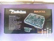 5way Crossover ABB 5DXI Pro Audio Bank For Car Stereo | Vehicle Parts & Accessories for sale in Nairobi, Nairobi Central