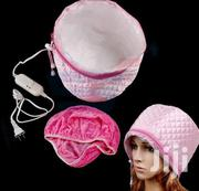 Electric Thermal Hair Steamer Cap | Hair Beauty for sale in Nairobi, Nairobi Central
