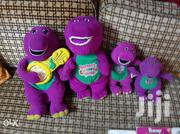 Barney Toys | Toys for sale in Homa Bay, Mfangano Island