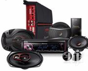 Full Parkage Car Music Systems | Vehicle Parts & Accessories for sale in Siaya, Siaya Township