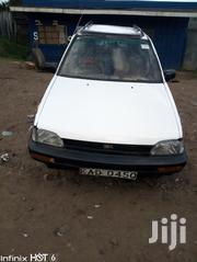 Toyota Starlet 1999 White | Cars for sale in Bomet, Nyangores