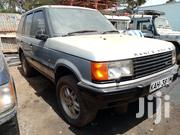 Land Rover Range Rover Vogue 1996 Silver | Cars for sale in Nairobi, Karen