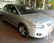 Toyota Avensis 2007 Silver | Cars for sale in Kajiado, Ngong