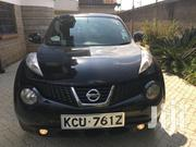 Nissan Juke 2012 SV Automatic Black | Cars for sale in Nairobi, Kilimani