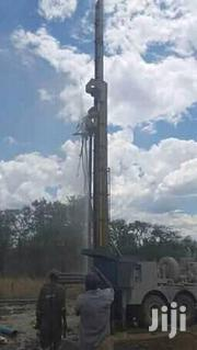 Borehole Drilling Services | Building & Trades Services for sale in Kitui, Township