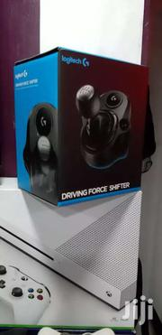 Logitech Driving Force Shifter New Quick Sale | Video Game Consoles for sale in Nairobi, Nairobi Central