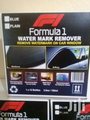 Watermark Remover On Car Windows | Vehicle Parts & Accessories for sale in Nairobi, Karen