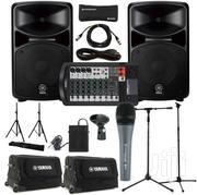 Speakers,Microphones,Mixer For Hire-events/Functions | Audio & Music Equipment for sale in Nairobi, Nairobi Central