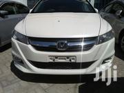 Honda Stream 2012 | Cars for sale in Mombasa, Shimanzi/Ganjoni