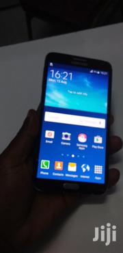 Samsung Galaxy Note 3 32 GB Black | Mobile Phones for sale in Nairobi, Nairobi Central