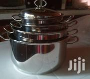 5 Cooking Pot With Lids | Kitchen & Dining for sale in Nairobi, Riruta