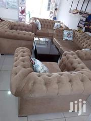 7 Seaters Chesterfield Sofas | Furniture for sale in Nairobi, Ngara