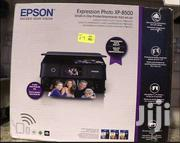 Epson Expression Photo XP-8500 Wireless Color Photo Printer | Computer Accessories  for sale in Nairobi, Nairobi Central