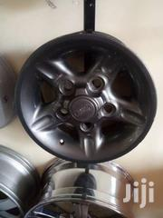 Land Rover Puma/Discovery/Defender Rims Set Size 16' | Vehicle Parts & Accessories for sale in Nairobi, Nairobi Central