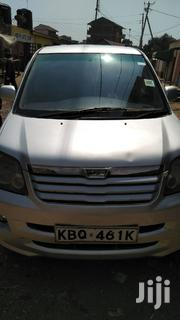 Toyota Noah 2005 Silver | Cars for sale in Nairobi, Harambee