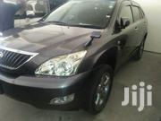 Toyota Harrier 2012 Gray | Cars for sale in Mombasa, Shimanzi/Ganjoni