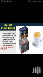 Liven Alkaline Coffee, Latte And Cappuccino | Sexual Wellness for sale in Nairobi, Nairobi South