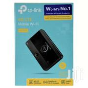Tp-link 4G Mobile WIFI M7350 Router | Computer Accessories  for sale in Nairobi, Nairobi Central