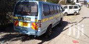 Toyota Shark Blue | Buses for sale in Nairobi, Embakasi