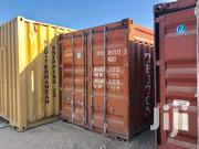 40 20FT Containers For Sale   Manufacturing Equipment for sale in Nyeri, Karatina Town