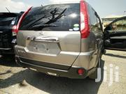 New Nissan XTrail 2012 2.0 Diesel Silver | Cars for sale in Nairobi, Kilimani