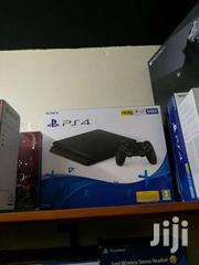 Ps4 Slim 500gb Brand New   Video Game Consoles for sale in Nairobi, Nairobi Central