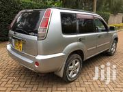 Nissan XTrail 2004 Silver | Cars for sale in Nairobi, Ngara