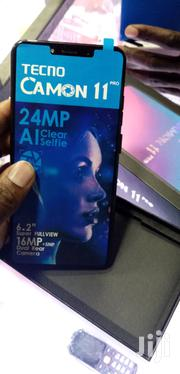 Tecno Camon 11 Pro 64 GB Black | Mobile Phones for sale in Nairobi, Nairobi West