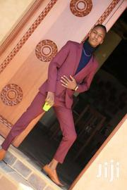 Maroon Fitting Suit | Clothing for sale in Nairobi, Nairobi Central