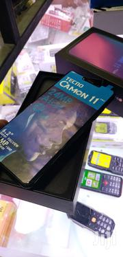 New Tecno Camon 11 Pro 64 GB Blue | Mobile Phones for sale in Nairobi, Ngara