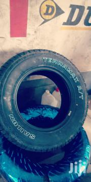 265/60R18 Dunlop Tyres On Sale | Vehicle Parts & Accessories for sale in Nairobi, Nairobi Central