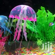 Artificial Oceanic Glowing Jelly Fish. | Fish for sale in Nairobi, Nairobi Central