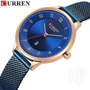 Sky Blue Watch 9035 Bota | Watches for sale in Nairobi, Nairobi Central