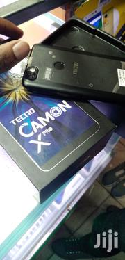 Tecno Camon X Pro 64 GB Black | Mobile Phones for sale in Kiambu, Sigona
