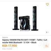 Subwoofer | Audio & Music Equipment for sale in Mombasa, Majengo