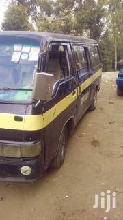 Nissan Caravan Purple | Buses for sale in Nairobi, Ruai