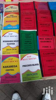 School Books | Books & Games for sale in Kajiado, Kimana