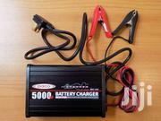 Battery Charger Automatic  New PACO 12V Car Diagnostics Garage Solar | Vehicle Parts & Accessories for sale in Nairobi, Kilimani